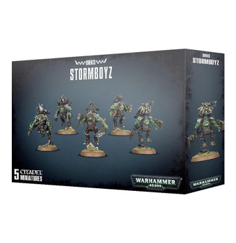 50-13 Ork Stormboyz
