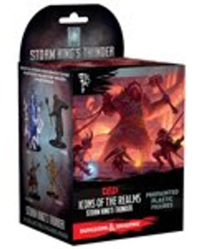 Storm Kings Thunder Booster