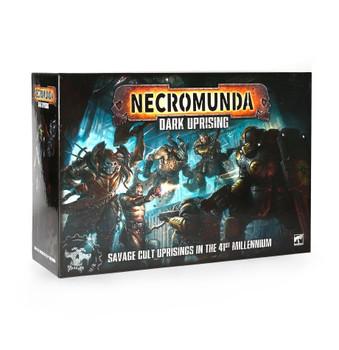 300-09 Necromunda: Dark Uprising Core Box