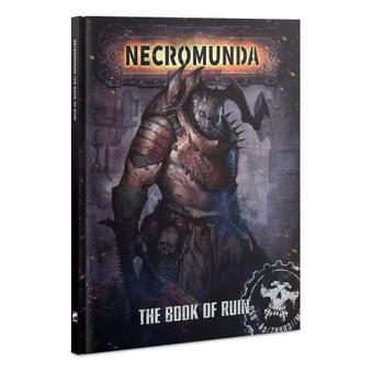 300-60 Necromunda: The Book of Ruin HB