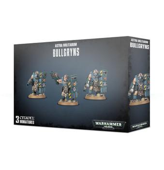 47-14 Militarum Auxilla Bullgryns