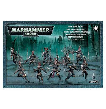 45-08 Dark Eldar Wyches 2010