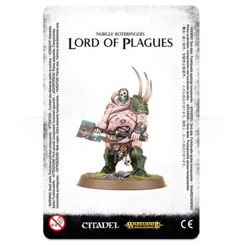 83-32 Nurgle Rotbringers Lord of Plagues