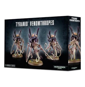 51-22 Tyranid Venomthropes