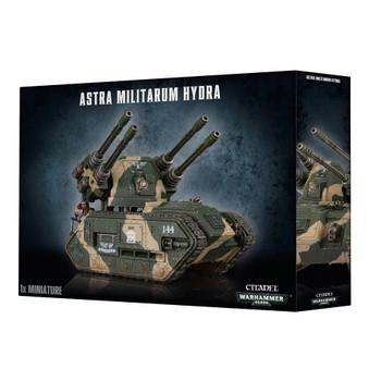 47-21 Astra Militarum Hydra