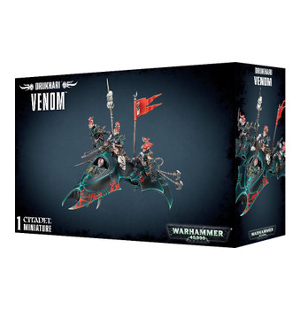 45-18 Drukhari Venom