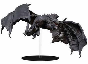 Elemental Evil Silver Dragon