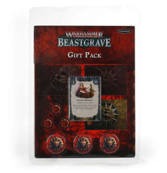 110-84 WH Underworlds: Beastgrave Gift Pack