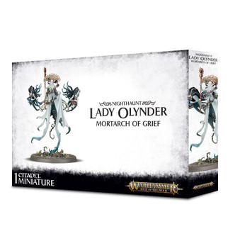 91-25 Lady Olynder