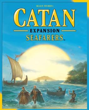 Catan Seafarers 5th Edition