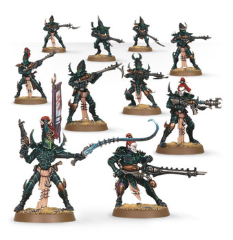 45-07 Drukhari Kabalite Warriors