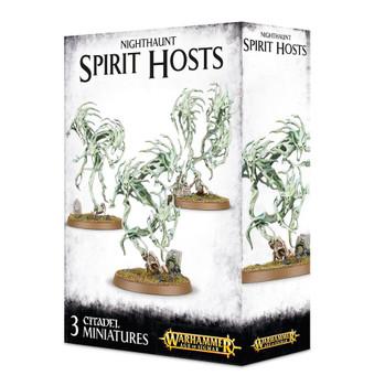 93-08 Nighthaunt Spirit Hosts