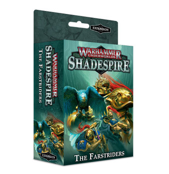 110-08 WH Underworlds: The Farstriders