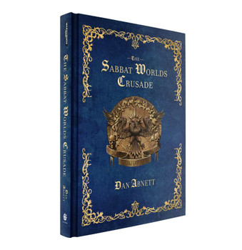 BL2794 The Sabbat Worlds Crusade A4 HB