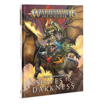 83-02 Battletome: Slaves to Darkness 2019