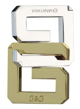 Enigma Puzzles: G & G