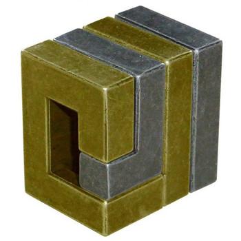 Enigma Puzzles: Coil