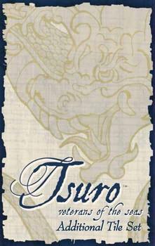 Tsuro: Veterans of the Seas