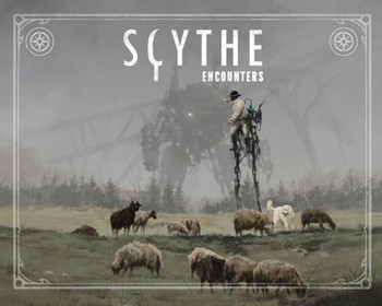 Scythe: Encounters Expansion