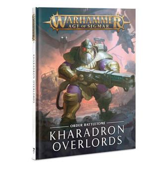 84-02 Battletome: Kharadron Overlords