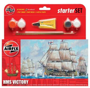 Starter Set: HMS Victory