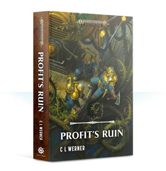 BL2732 Profit's Ruin HB