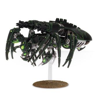 49-16 Necron Canoptek Spyder