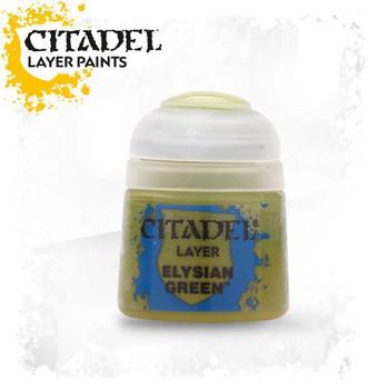 22-30 Citadel Layer: Elysian Green