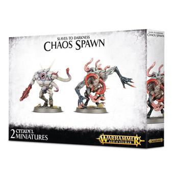 83-10 Chaos Spawn 2016