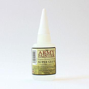 Army Painter Miniature and Model Super Glue