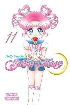 Sailor Moon vol 11