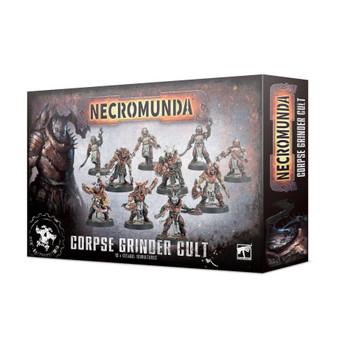 300-47 Necromunda: Corpse Grinder Cult