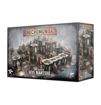300-50 Necromunda ZM: Hive Warzone