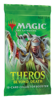 Theros Beyond Death Collectors Booster