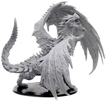 Pathfinder Gargantuan Red Dragon
