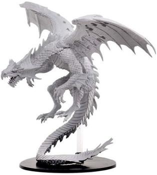 Pathfiner Gargantuan White Dragon