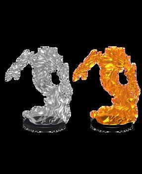 Medium Fire Elemental