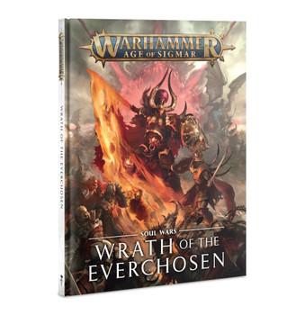 80-05 Soul Wars: Wrath of the Everchosen HB