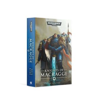 BL2688 Knights of Macragge PB
