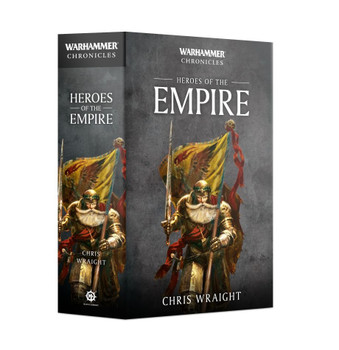 BL2687 Heroes of the Empire PB