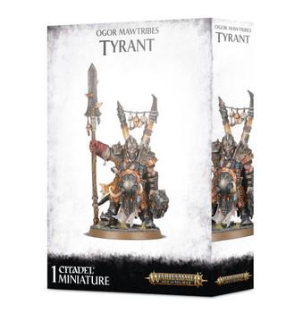 95-11 Ogor Mawtribes: Tyrant