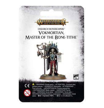 94-20 OB: Vokmortiam Masterof the Bone-tithe