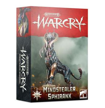 111-37 AOS Warcry: Mindstealer Sphiranx