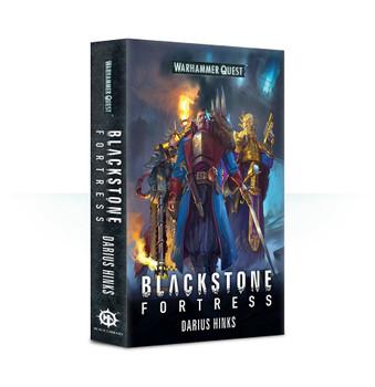 BL2663 Blackstone Fortress