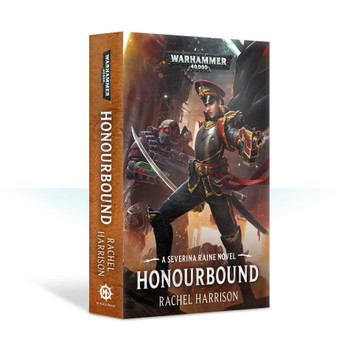BL2711 Honourbound PB