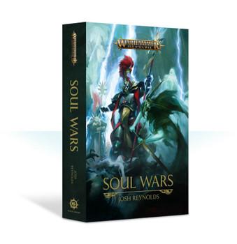 BL2707 Soul Wars PB
