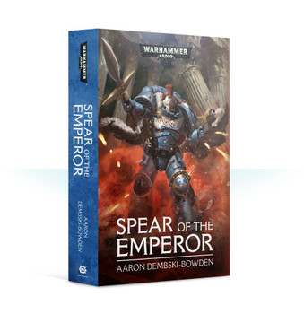 BL2762 Spear of the Emperor PB