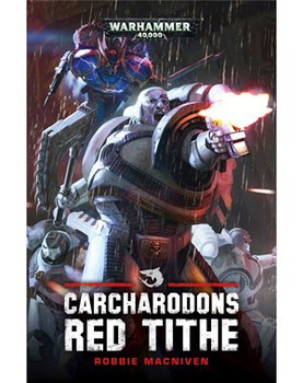 Carcharodons: Red Tithe PB