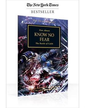 HH: Know No Fear PB