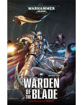 Warden of the Blade PB